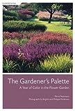The Gardener's Palette, Pierre Nessmann, 1584796448