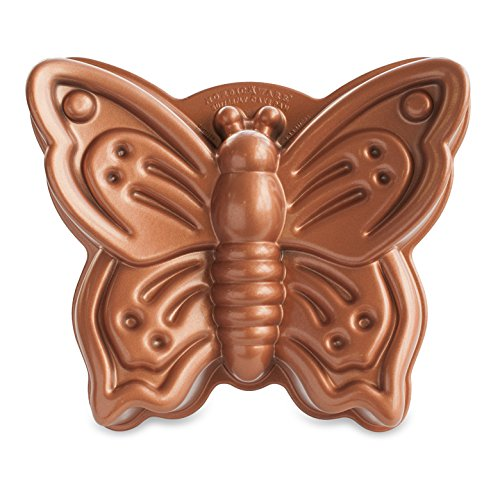 Nordic Ware Butterfly Cake ()