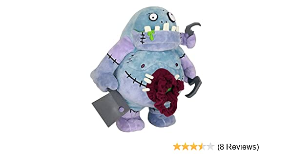 Amazon.com: Heroes of the Storm Stitches Plush with In-Game Skin: Toys & Games