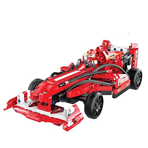 SZJJX cars Building Blocks Kits