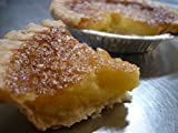 Chess pie is a well known southern delicacy. We make ours in small batches by hand the way it's supposed to be. For those who don't know, Chess pie is a sweet custard pie sometimes called vinegar, Jeff Davis, or Kentucky pie.