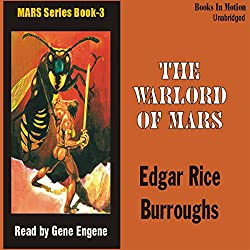 The Warlords of Mars