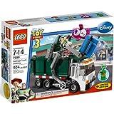レゴ トイ・ストーリー ゴミ収集車からの脱出 7599