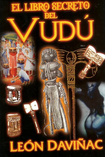 Used, El Libro Secreto del Vudu (Spanish Edition) for sale  Delivered anywhere in USA