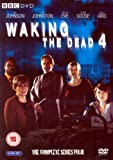 Waking The Dead - Series 4 [Import anglais]