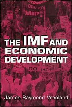 Book The IMF and Economic Development