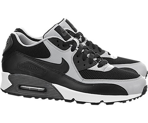 21a79149ff026 Nike Mens Air Max 90 Essential LowTop Sneakers
