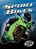 Sport Bikes, Jack David, 1600141358