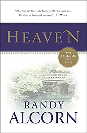 Image result for heaven by randy alcorn