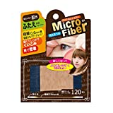 Bn Micro Fiber Double Eyelid Nudy Tape (120 Pcs)
