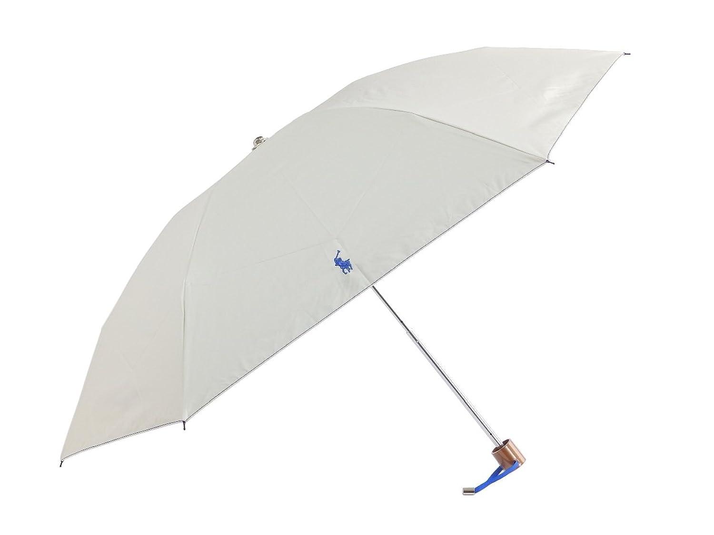 (ラルフローレン) RALPH LAUREN 晴雨兼用折りたたみ傘 RL0207-01 B0713PFJFB