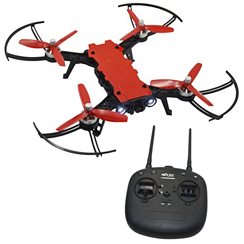 Blomiky Bugs 8 Pro Brushless Motor RC Quadcoter High Speed Racing Drone 300m Long Range Remote Control Wind Resistance B8 Pro