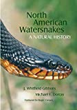 North American Watersnakes: A Natural History (Animal Natural History Series)