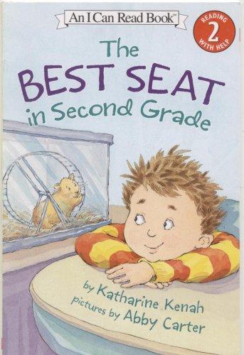 Read Online The Best Seat in Second Grade pdf