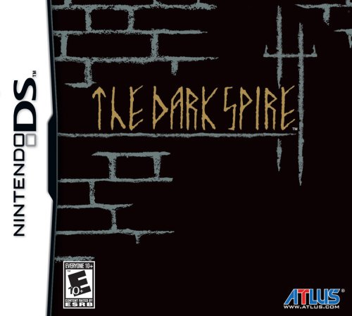The Dark Spire - Nintendo DS (Broken Age Pc Game)