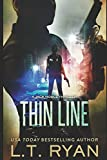 Thin Line (Jack Noble #3) (Volume 3)