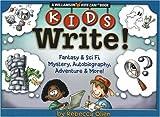 Kids Write, Rebecca Olien, 0824967712