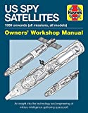 img - for Spy Satellite Manual (Owners' Workshop Manual) book / textbook / text book