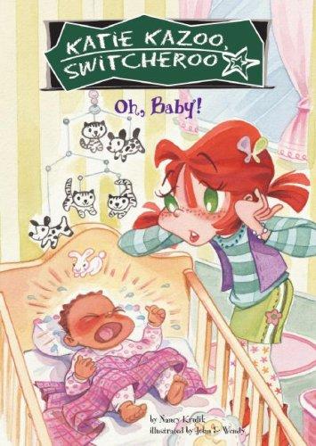 Read Online Oh, Baby! (Katie Kazoo, Switcheroo) pdf epub