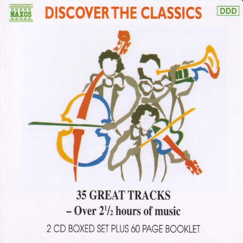 Discover The Classics, Vol. 1 (Turco Forms)