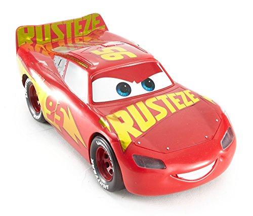 Disney/Pixar Cars Talking Rust-eze Racing Center Lightning M