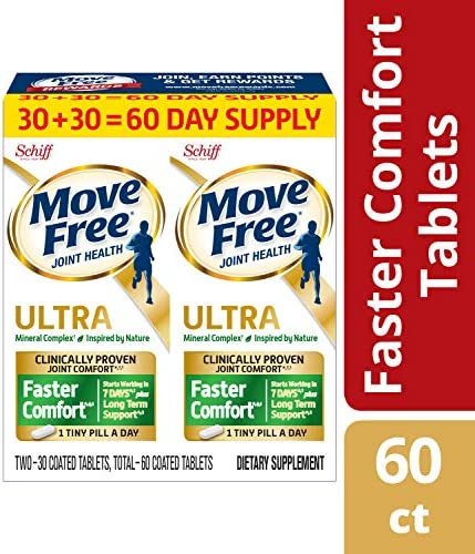 Move Free Advanced Comfortmax Clinically product image