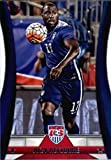 2015 Panini USA #39 Jozy Altidore Soccer Card in Protective Screwdown Display Case