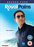 Royal Pains - Season Four [DVD]