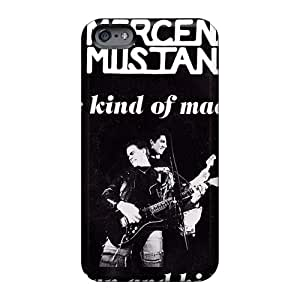 Iphone 6 ISP310kGyj Unique Design Attractive Mercenary Band Skin Perfect Hard Phone Case -DannyLCHEUNG
