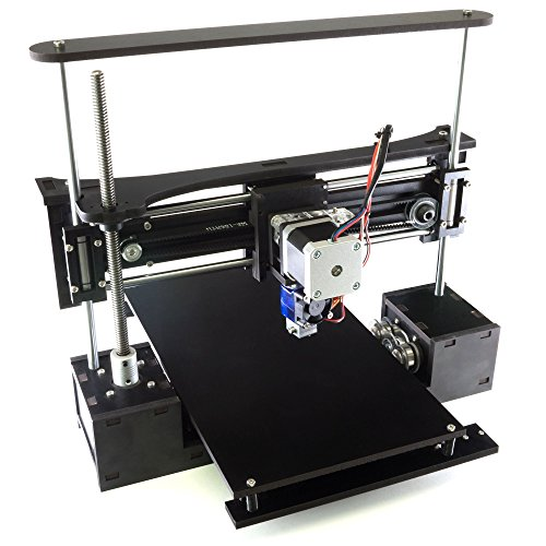 TwoUp 3D Printer - 178 x 178 x 127 mm