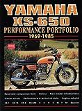 Yamaha XS-650 1969-1985: Performance Portfolio