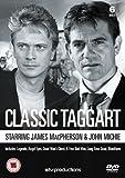 Classic Taggart: Starring James MacPherson & John Michie [DVD] by James Macpherson