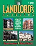 img - for The Landlord's Handbook: A Complete Guide to Managing Small Investment Properties book / textbook / text book