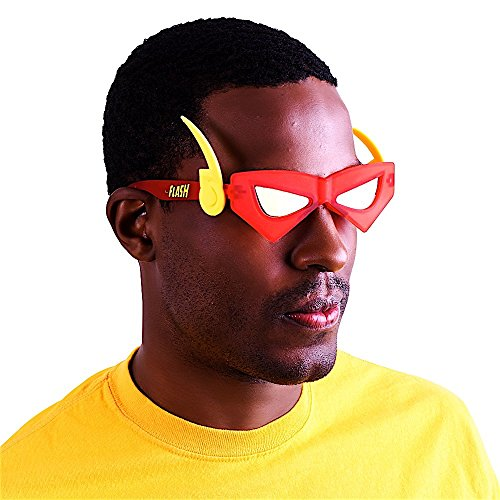 The Flash Mask (Sunstaches SG2185 Flash Sunglasses)