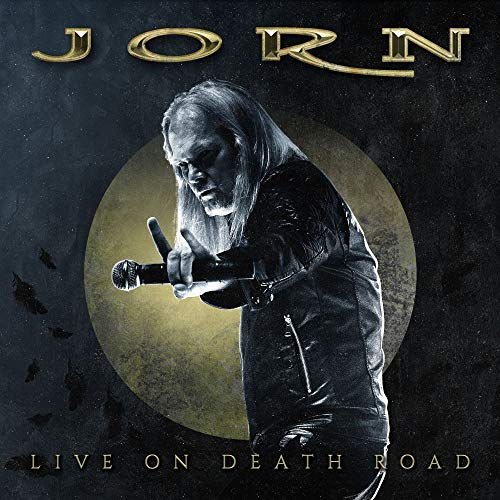 Live From Death Road [Blu-ray]