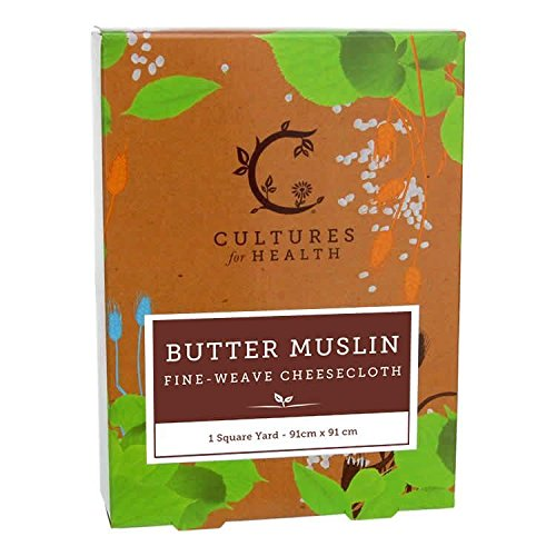 Cultures For Health Butter Muslin product image