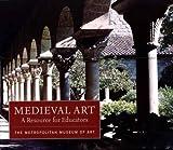 Medieval Art, Michael Norris, 0300101961