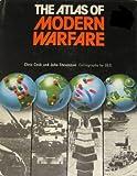The Atlas of Modern Warfare, Chris Cook and John Stevenson, 0399121730
