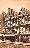 Southgate Street, Robert Raikes House Gloucester United Kingdom, Great Britain, England Postcard