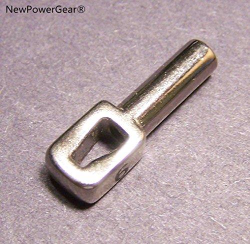 NewPowerGear New Genuine Needle Clamp Replacement for Sew Machine BROTHER SE400, XL2120, XL2121, XL2130, XL2140, XL2150, XL2220, XL2230, XL2240