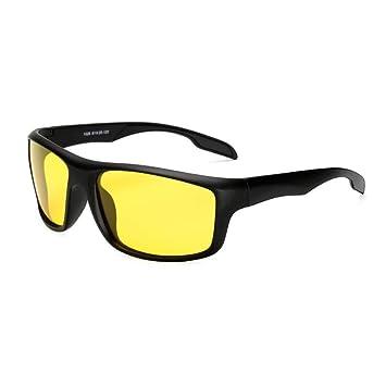 Gafas De Sol Gafas De Sol Polarizadas Hombres Conducción ...