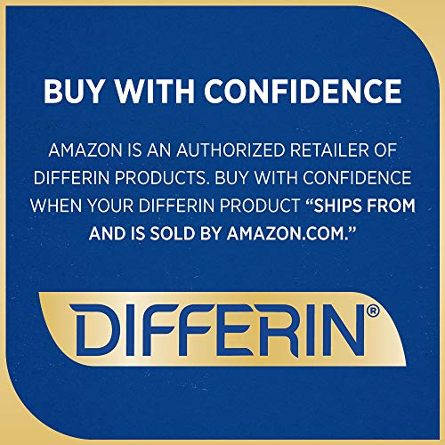 Differin Soothing Moisturizer For Sensitive Skin 1 Pack 4oz