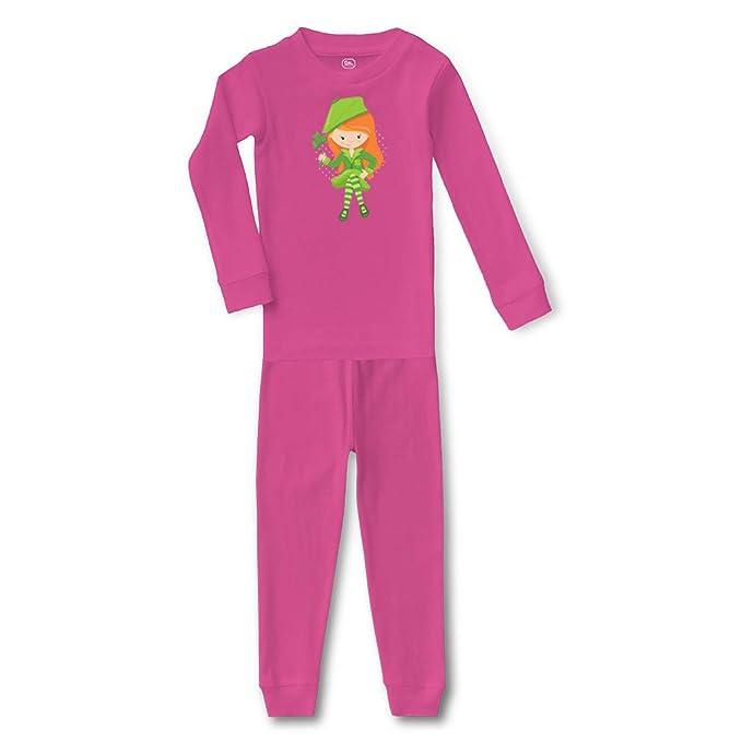 Amazon.com: Leprechaun - Juego de 2 pijama para bebé, de ...