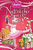 DVD : Angelina Ballerina: The Nutcracker Sweet