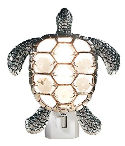 Nightlights 136568 Sea Turtle Night Light -