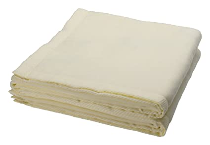 IMETEC Relaxy Express IntelliSense - Manta eléctrica para cama matrimonial, 150 W, tejido suave