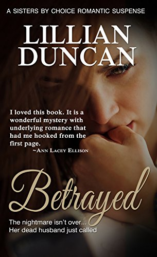 Book: Betrayed by Lillian Duncan