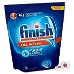 Finish All in One Max Original Dishwa...
