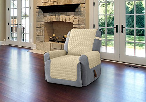 Quilted Microfiber Pet Dog Couch Sofa Furniture Protector...