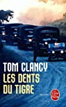 Les dents du tigre par Clancy